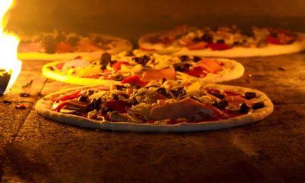 ARRIVA LA NUOVA PIZZA DELL'ESERCITO