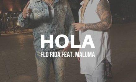 FLO RIDA FEAT MALUMA