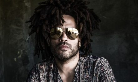 LENNY KRAVITZ – LOW