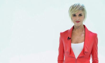 NADIA TOFFA RINVIA IL SUO RIENTRO IN TV