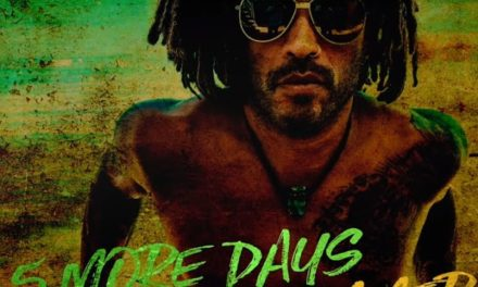 LENNY KRAVITZ – FIVE MORE DAYS TIL SUMMER