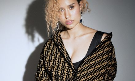 RAYE – FRIENDS