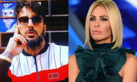 GF VIP: GIOVEDI' PUNTATA SPECIALE. FABRIZIO CORONA ENTRERA' DENTRO LA CASA