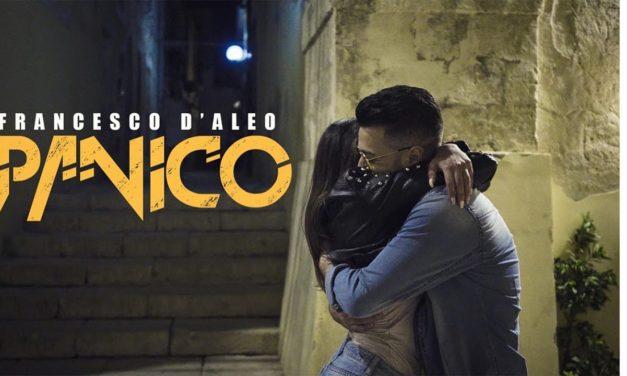 FRANCESCO D'ALEO – 21 OTTOBRE – CESARO'