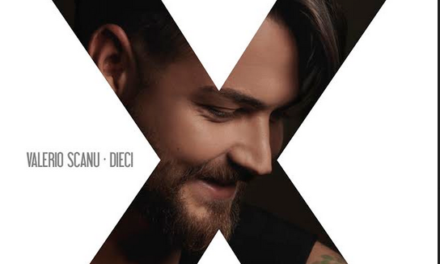 VALERIO SCANU – INCIAMPANDO DENTRO UN'ANIMA