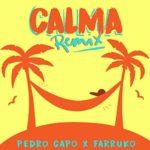 PEDRO CAPO & FARRUKO – CALMA REMIX