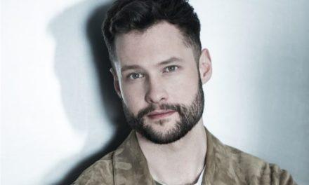 CALUM SCOTT – NO MATER WHAT