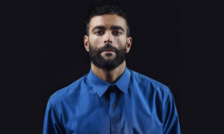 MARCO MENGONI FEAT TOM WALKER – HOLA (I SAY)
