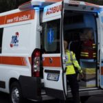 INCIDENTE MORTALE A MISTERBIANCO