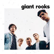GIANT ROOKS – WILD STARE
