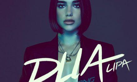 DUA LIPA – SWAN SONG