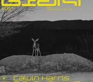 CALVIN HARRIS & RAG'N'BONE MAN – GIANT