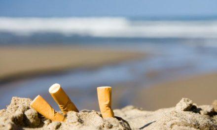 LA PRIMA SPIAGGIA ITALIANA SMOKE-FREE E' QUELLA DI BIBIONE