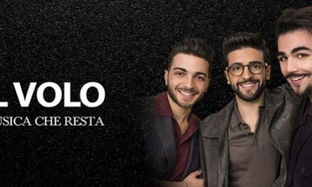 IL VOLO – MUSICA CHE RESTA