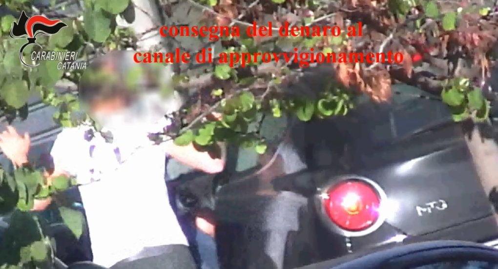 BRONTE:DARIO MARULLO RIMESSO IN LIBERTÀ