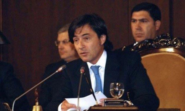 MASSONERIA: ARRESTATO ANCHE EX PRESIDENTE ARS CASCIO