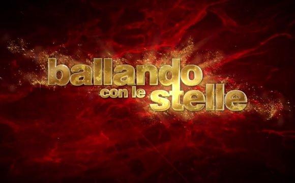BALLANDO CON LE STELLE, NEL CAST ANCHE UN GIOVANE CATANESE