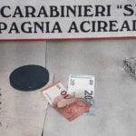 "CATANIA. STUDENTE UNIVERSITARIO NASCONDEVA IN CASA DELLA ""SKUNK"": ARRESTATO"