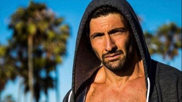 WALTER NUDO RICOVERATO A MILANO PER UN MALORE AVUTO A LOS ANGELES