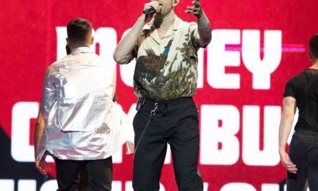 EUROVISION 2019: VINCONO I PAESI BASSI, MAHMOOD SECONDO