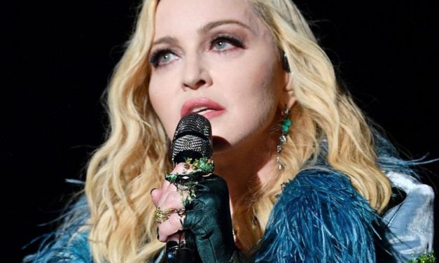 MADONNA A TEL AVIV, CANTERA' 2 BRANI A EUROVISION SONG CONTEST