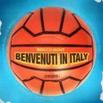 ROCCO HUNT – BENVENUTO IN ITALY