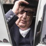 ANDREA CAMILLERI IN RIANIMAZIONE PER ARRESTO CARDIACO: CONDIZIONI CRITICHE