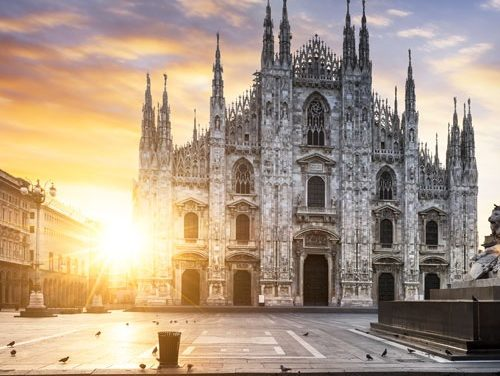META' DEI SUPER RICCHI ITALIANI SONO A MILANO, TRA QUESTI POCHE DONNE