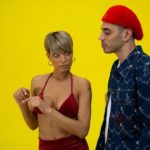 ELODIE FEAT MARRACASH – MARGARITA