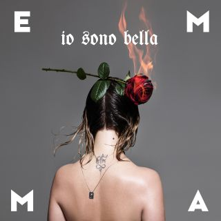 EMMA MARRONE – IO SONO BELLA
