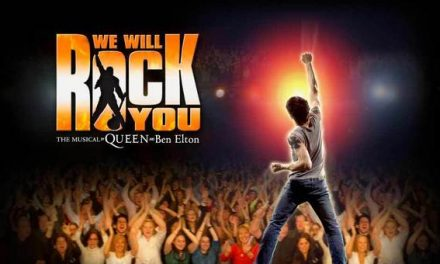 "TORNA IN SICILIA IL MUSICAL ""WE WILL ROCK YOU"""