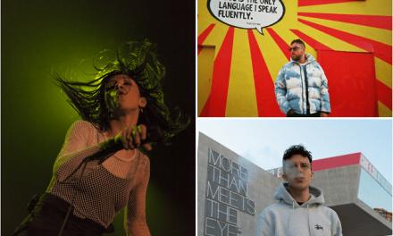 ELISA, COEZ E MAMELI IN CONCERTO NEL CATANESE