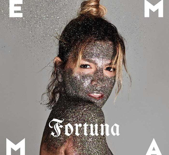EMMA MARRONE – ALLEGRIA