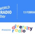 OGGI E' IL WORLD RADIO DAY