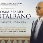 IL COMMISSARIO MONTALBANO PER LA PRIMA VOLTA AL CINEMA