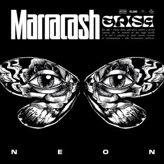 MARRACASH FEAT ELISA – NEON LE ALI