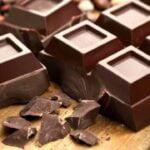 cioccolata, ecco come si dovrebbe mangiare