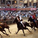 Stop al Palio di Siena 2020: non accadeva dalla Seconda Guerra Mondiale