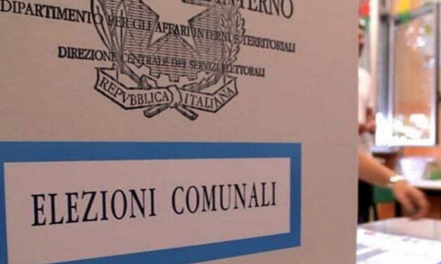 BRONTE, IL 4 OTTOBRE SI RINNOVA L'AMMINISTRAZIONE COMUNALE