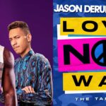 Jason Derulo & NUKA – Love Not War