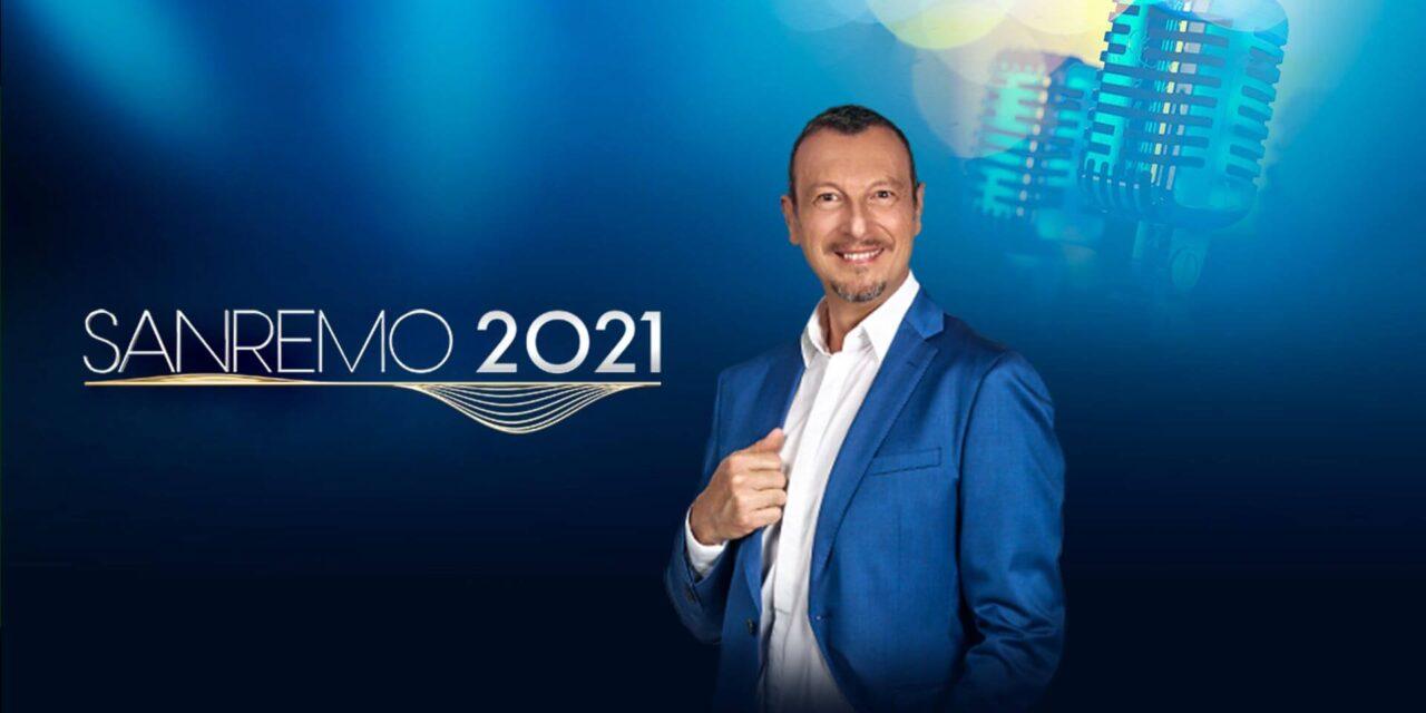 """Sanremo 2021 SU UNA NAVE DA CROCIERA: COSTI DIMEZZATI PER UN FESTIVAL """"COVID FREE"""""""