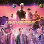 Coldplay X BTS – My Universe